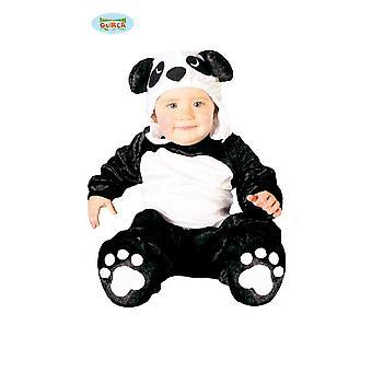 Baby costum panda Paul general panda Bear costum pentru copii Carnavalul de animale costum