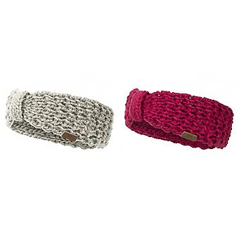 Trespass Womens/Ladies Noelle Knitted Winter Earwarmer