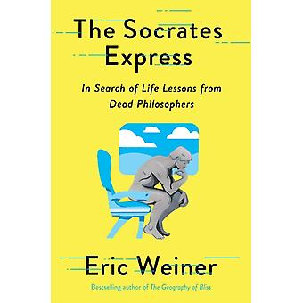 The Socrates Express by Weiner & Eric