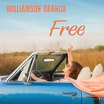 Free [CD] USA import