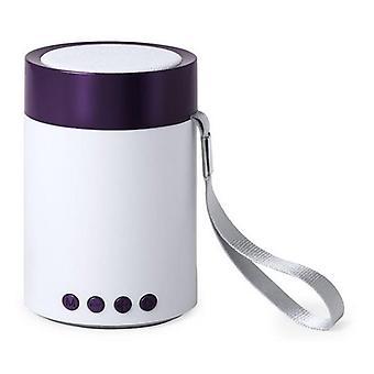 Bluetooth Speakers 3W Purple
