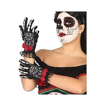 Handschuhe Halloween Handschuhe