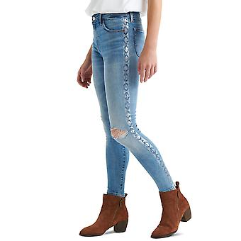 Lucky Brand | Ava Skinny Jeans