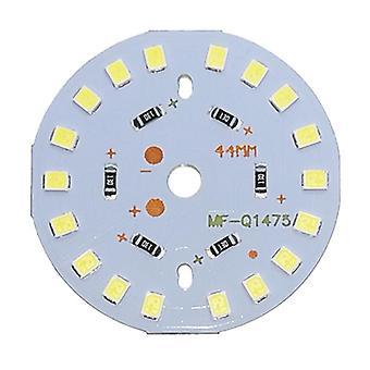 Dc12v Led 2835 Smd -sirulamppulamppu, kirkkausvalotaulu alasvaloon