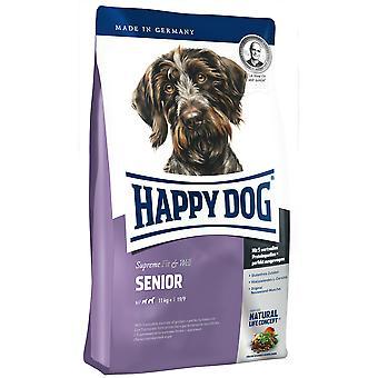 Happy Dog Senior Supreme (Dogs , Dog Food , Dry Food)