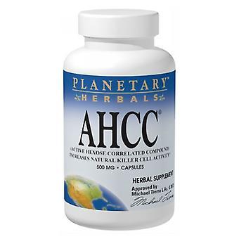 Planetary Herbals AHCC Powder, 2 oz