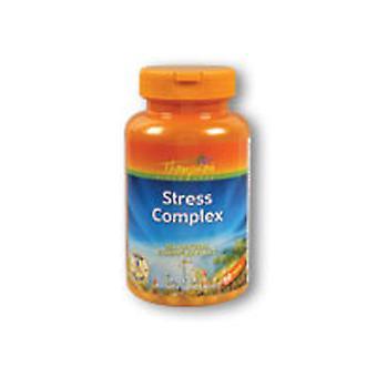 Thompson Stress Complex, 90 caps