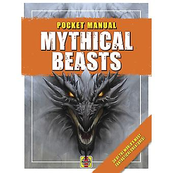 Pocket Manual Mythical Beasts by Rippin & Joanne