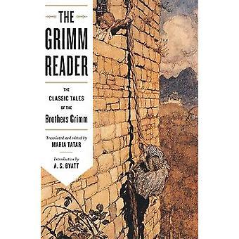 グリム・リーダー - グリム兄弟の古典的な物語