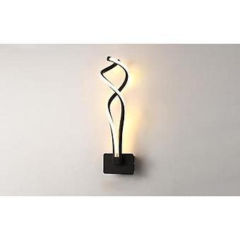 Nowoczesne lampy ścienne LED