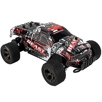 High-speed, Off-road Remote Control Racing Car Toy