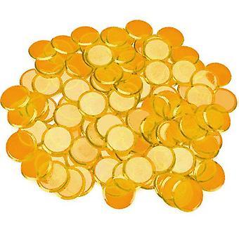 100パックオレンジビンゴチップ