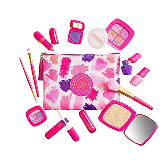 Glamour girl pretend play makeup kit by make it up ages 3 4 5 6