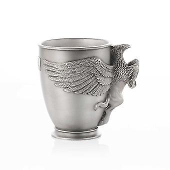 Harry Potter By Royal Selangor 0120001 Hippogriff Child Size Pewter Mug
