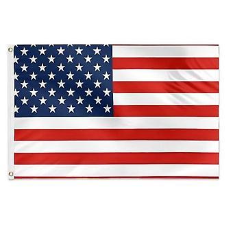 American 3 Flag
