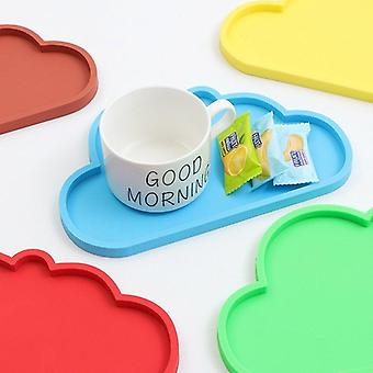 Cloud Food Tray