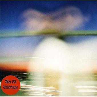 Future Perfect Present Tense [CD] USA import