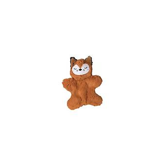 Fofos Glove Bear Plush Dog Toy