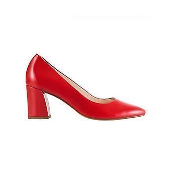 Studio 50 Red Heels