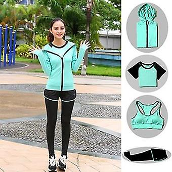 Women Running Sports Fitness Comfortable Jogging Suits For Tracksuit Sport Wear