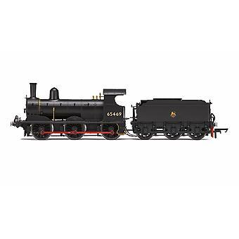 Hornby BR J15 Class 0-6-0 65469 Era 4 Model Train