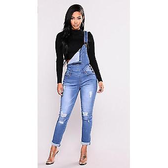 Slimming Denim Jeans,  Stretch Skinny Pants Female