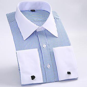 メンズ&アポスの長袖シャツ