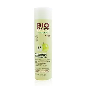 Bio Beaute By Nuxe Anti-pollution Micellar Cleansing Water - 200ml/6.7oz