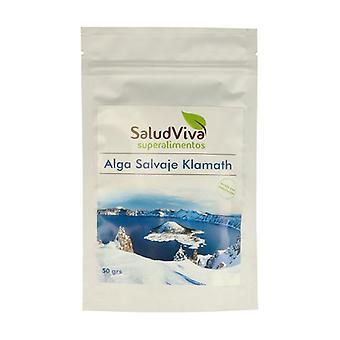 Klamath Wild Seaweed 50 g