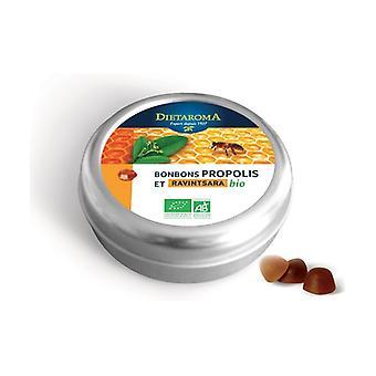 Propolis and ravintsara candies 50 g