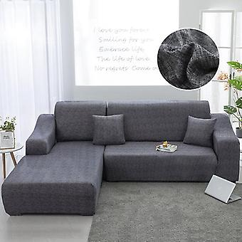 Home Living Room Elastic Couch, Couverture de chaise sectionnelle