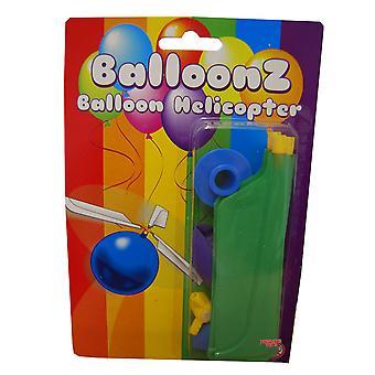 Balloonz balão helicóptero