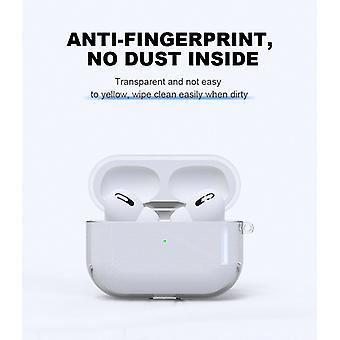 Apple Airpod Pro Case Transparente - Airpods ATB