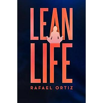 Lean Life by Rafael Ortiz - 9781479721429 Book