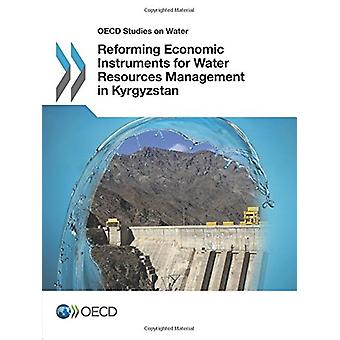 Reforming economic instruments for water resources management in Kyrg