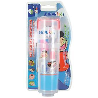 Lea Kids Kit Dental Educativo 1 Unidades