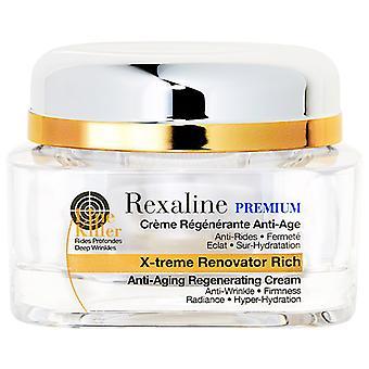 Rexaline Killer X-Treme Regenerating Cream 50 ml