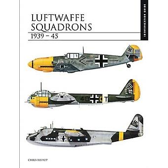 Luftwaffe Squadrons 193945 by Chris Bishop