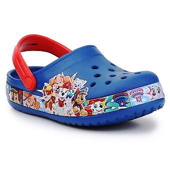 Crocs Funlab Paw Patrol Clog 2055094GX sapatos universais de verão infantil