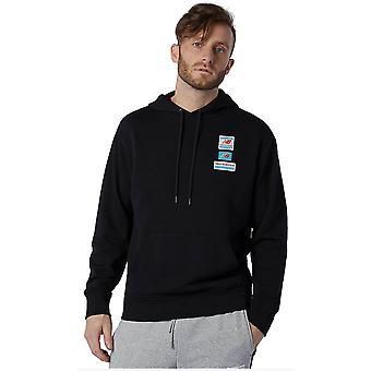 New Balance Essentials Field Day MT11514BK   men sweatshirts