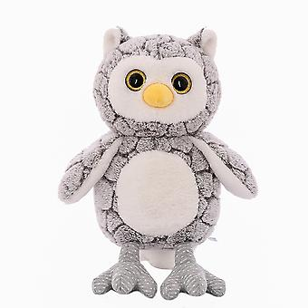 Owl Doll Plush Toy Comfortable Children's Doll
