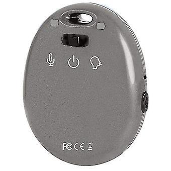 Горячий цифровой диктофон брелока голосовой активации рекордер звукоподавляемого аудиомагнитофона звукоипротофон встроенный в 8gb памяти