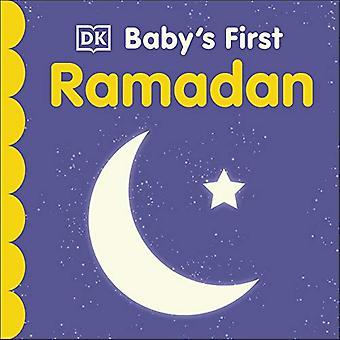 Babyens første Ramadan [Brettbok]