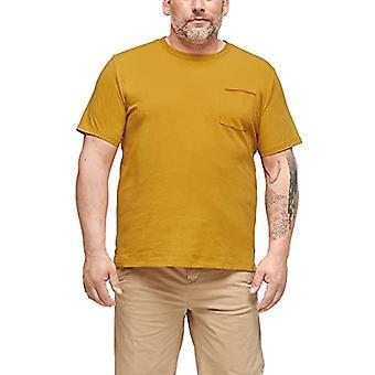 s.Oliver Big Size 131.10.104.12.130.2103705 T-Shirt, 15W0, 3XL Men's