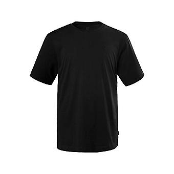 JP 1880 T-Shirt Rundhals, Black (70255810), XXXL Men's
