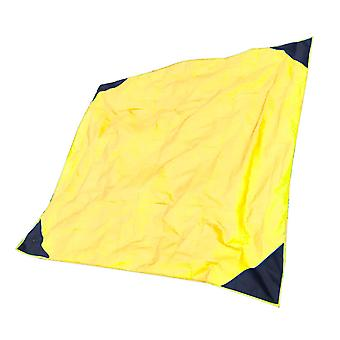 Outdoor Nylon Moisture-proof Blanket for Picnics Travel Sports Camping