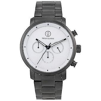 Trendy Classic - Wristwatch - Men - Impulse métal - CM1045-03