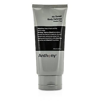 Anthony Logistics för män ingen svett kropp försvar 90ml / 3oz