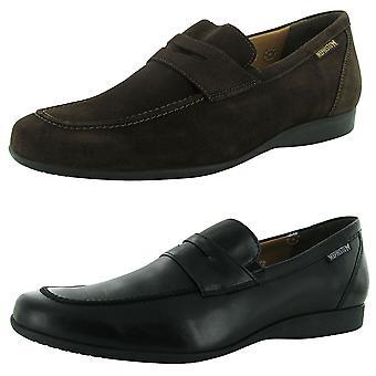 Mephisto Mens 'Kazak' Loafer Shoe