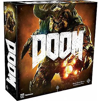 Doom joc de bord
